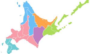 北海道 エリア