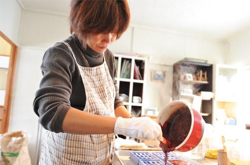 伊藤 朋子さんイメージ1