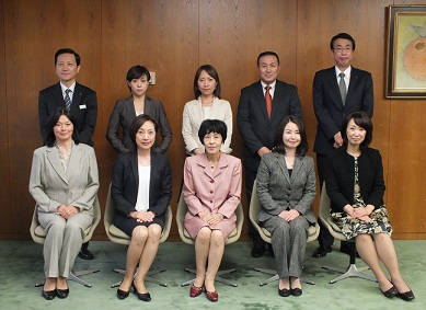第一回「女性の活躍懇話会(札幌開催)」